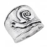 Кольцо из серебра Deno 01R1489