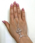 Кольцо-браслет Узор-Утум K490