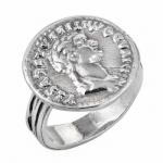 Кольцо из серебра Deno 01R1574
