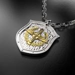Амулет (нательный) ВВС