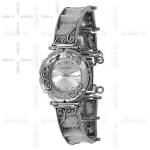 Часы Deno из серебра 01W042