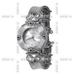 Часы Deno из серебра 01W506GR
