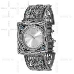 Часы Deno из серебра 01W582TQ