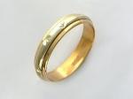 Кольцо из золота 01О760040