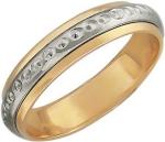 Кольцо из золота 01О760175