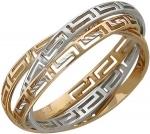 Кольцо из золота 01О760267