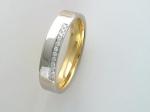 Кольцо из золота с бриллиантами Г5К662029