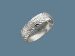 Обручальное кольцо из серебра «Спаси и сохрани» Н5О5СЕ002Р