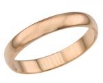 Кольцо обручальное 14000036