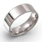 Кольцо из серебра Geometry UG022R