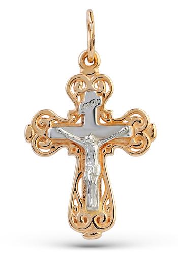 Золотые крестики и иконки